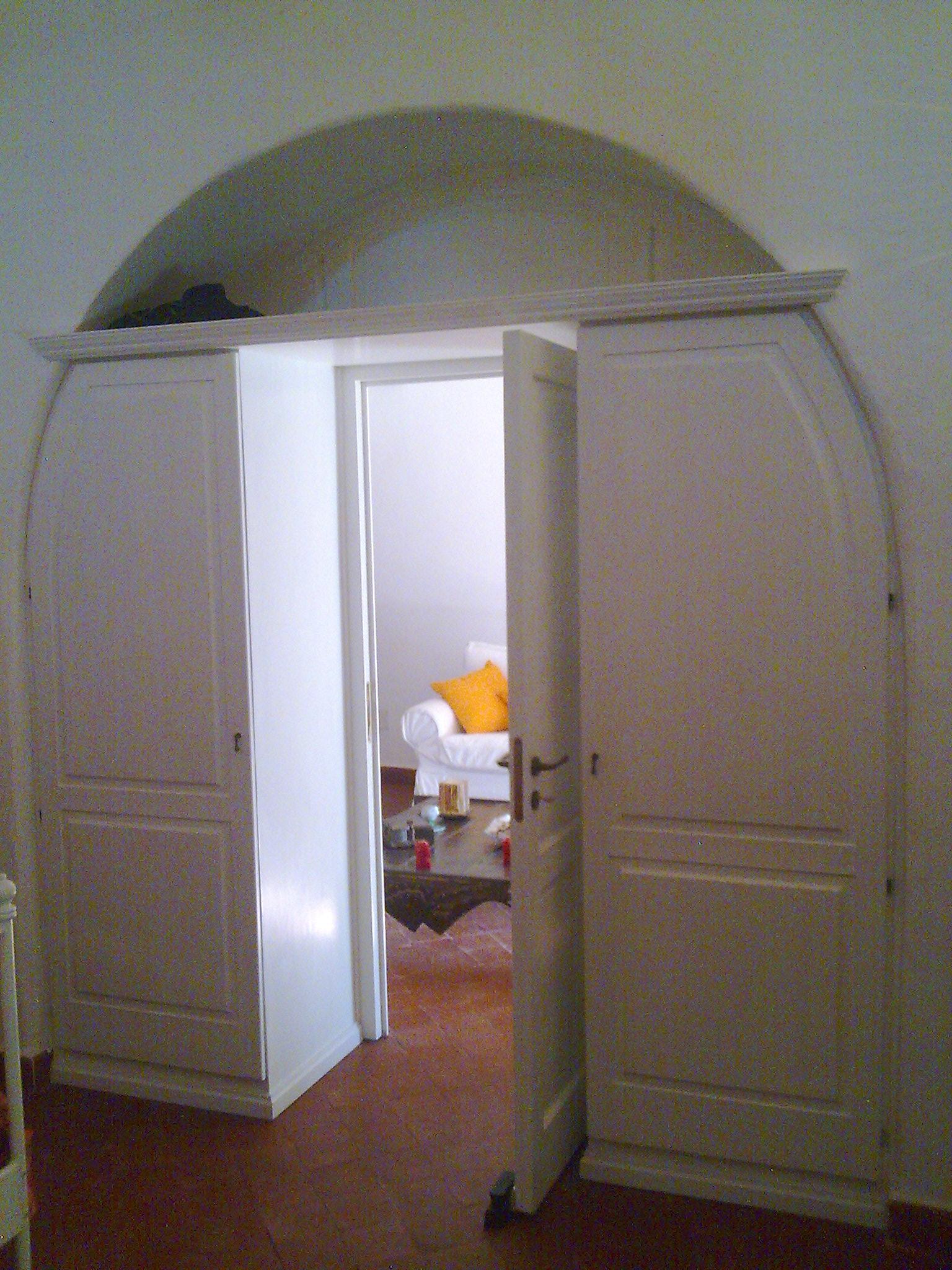 parete-armadio/ salina isole eolie