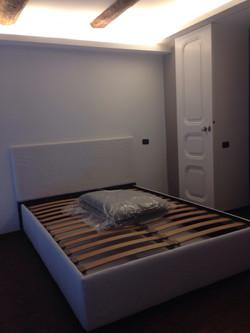 camera letto su soppalco