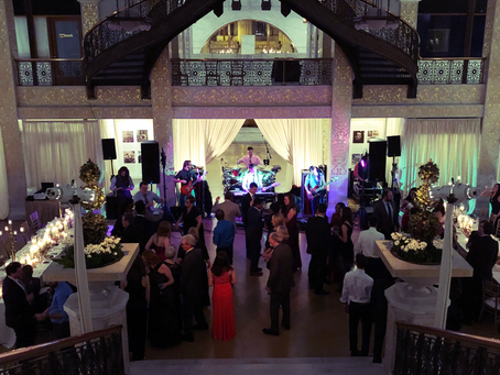Such an amazing Wedding at The Rookery in Chicago last weekend!