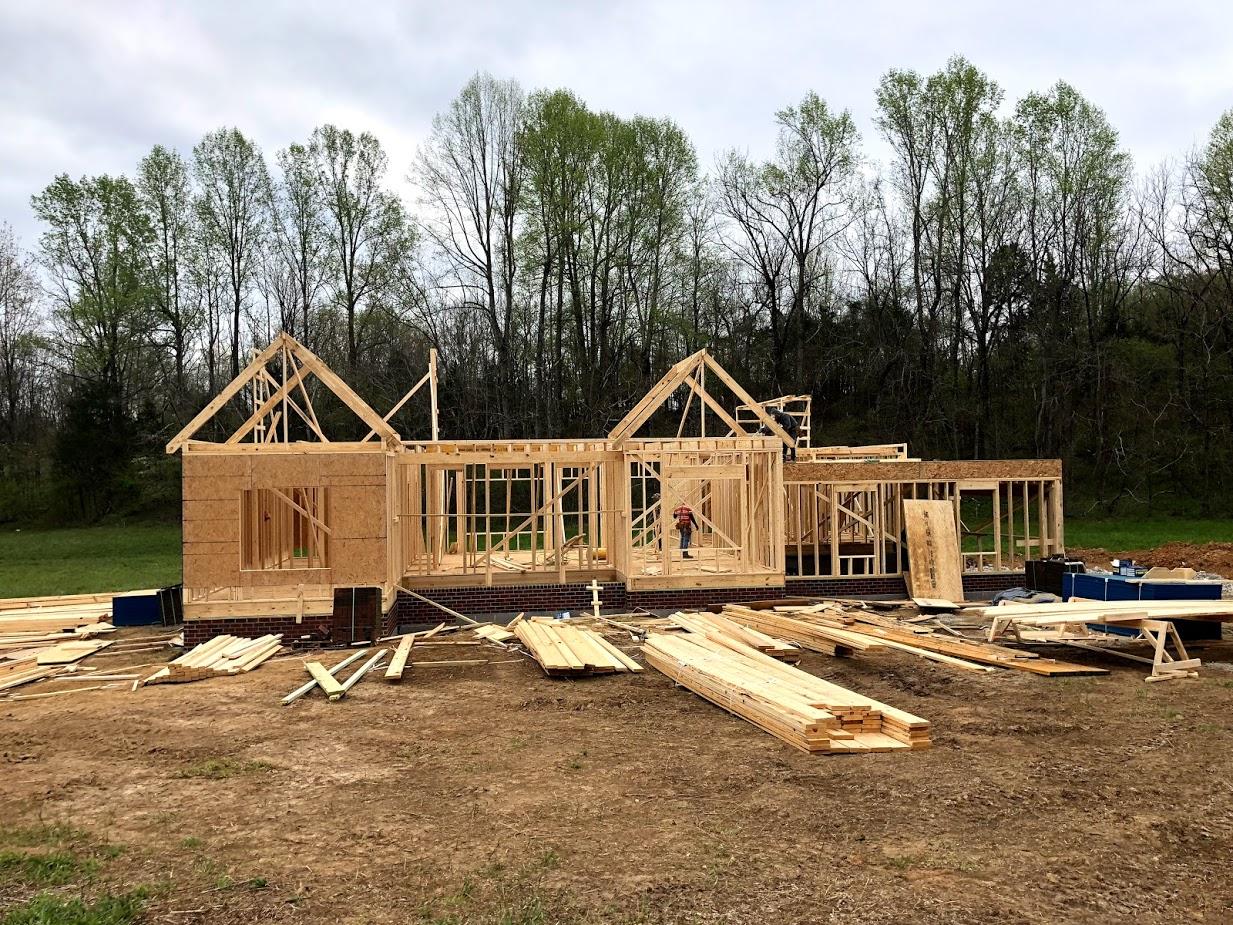 Grantham Builders Ruby Way - Dickson
