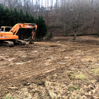 Grantham Builders TN Demolition Services