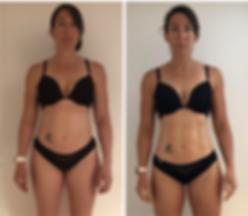 Julianna Weight Loss Transformation_edit
