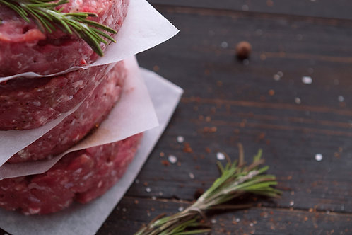 Half Side Beef $5/lb