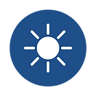 Home Page Sun Icon with Blue Circle-01.p