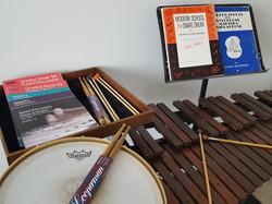 Orchestral / Tuned Percussion
