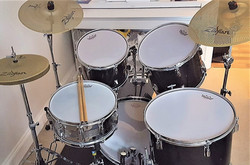 Drum Kit Tuition
