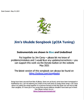 Jims Ukulele Songbook - May 2021 Cover.PNG