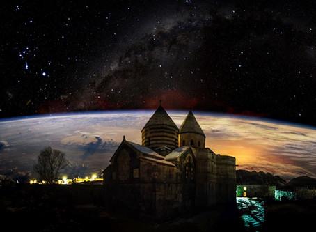 Earth Day in the Armenian Orthodox Church