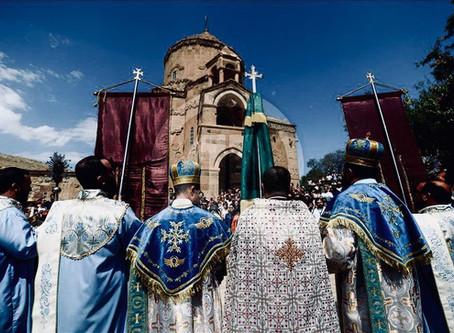 How Do I Prepare for the Divine Liturgy?