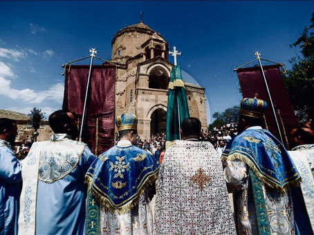How Do I Prepare for the Divine Liturgy?