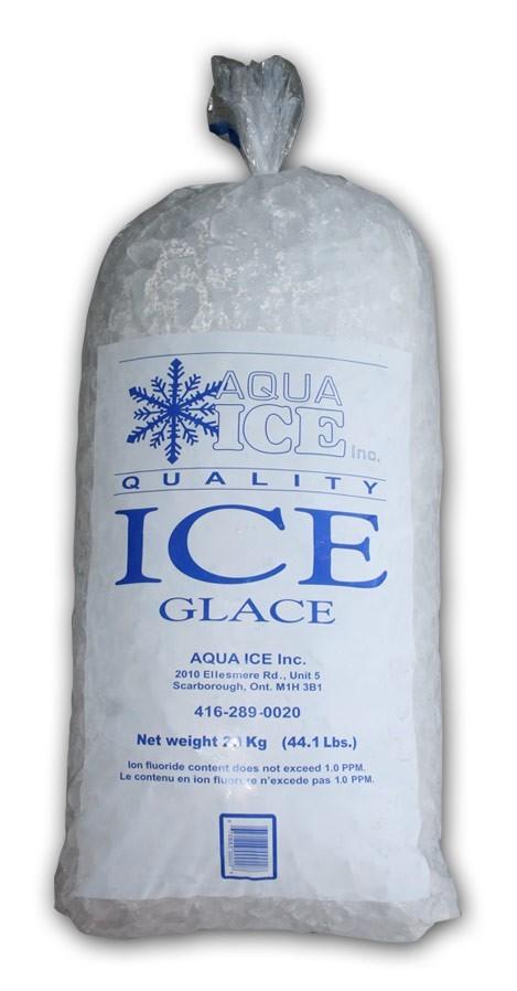 20kg Bulk Ice Bag