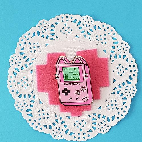 Kitty Arcade: The GameNyan
