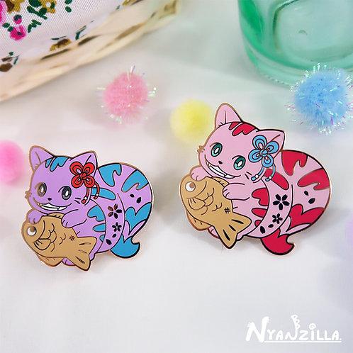 Alice in Kyoto Wonderland: Cheshire Cat