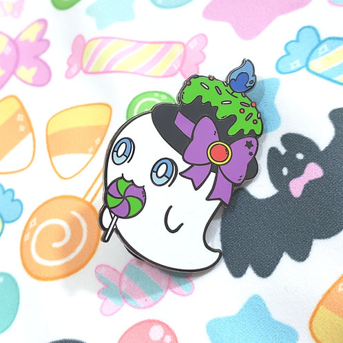 Halloween Collection: Sugary Spook Halloween Ghost