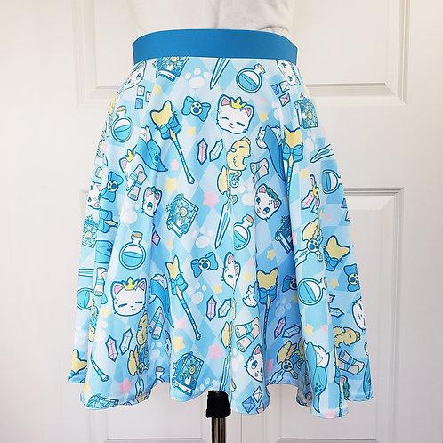 MADE TO ORDER: Cute Adventurer Skirt