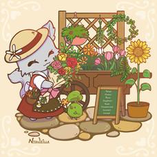 Floral Vendor