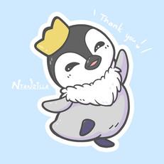 Penguin Prince