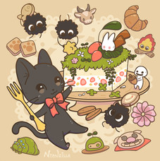 JiJi's Bakery