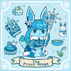 The Frost Mage