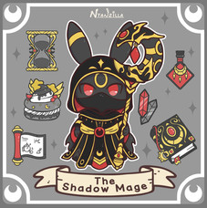 The Shadow Mage