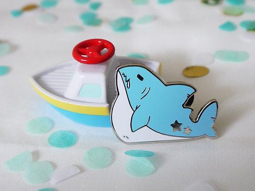 Summer Collection: Chub Shark