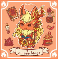 The Ember Mage