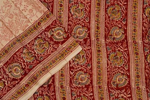 Tina Eapen modal silk saree PSTE130008