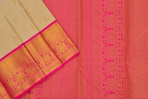 Kanjivaram silk saree SS1620