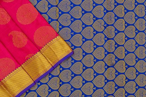 Amrith weaves creation soft silk saree PSAC090087