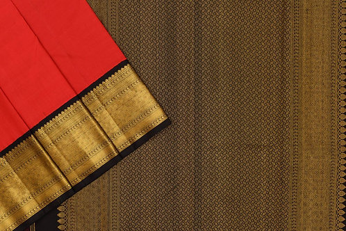 Shreenivas silks Kanjivaram silk saree PSSR011935