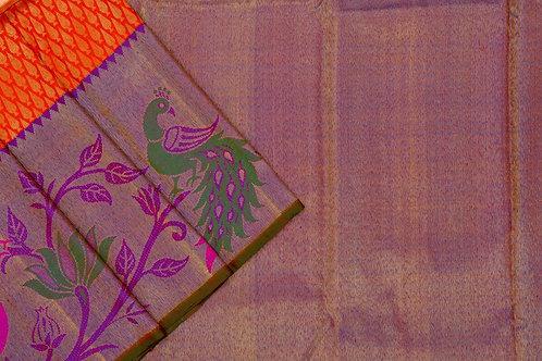 Shreenivas silks Kanjivaram silk saree PSSR011733