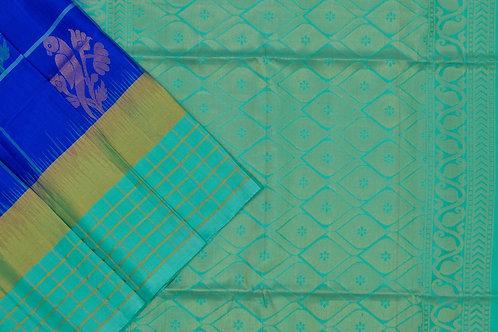 Amrith weaves creation soft silk saree PSAC090181