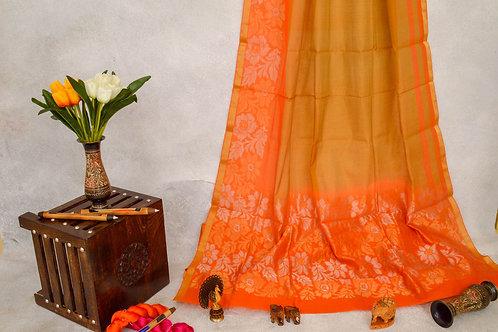 Kora silk cotton SS982
