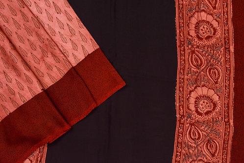 Tina Eapen modal silk saree PSTE130010