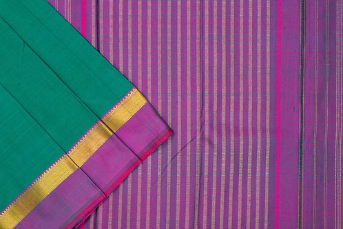 Kanjivaram silk saree SS1703