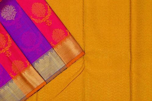 Kanjivaram silk saree SS1705