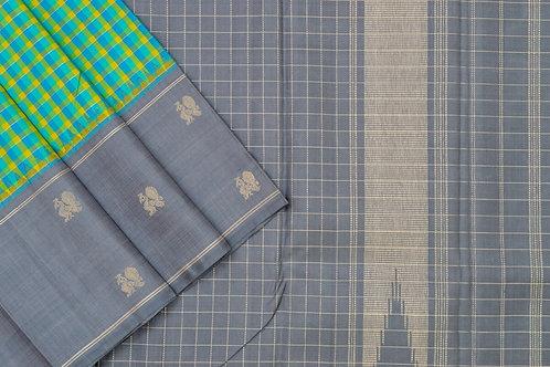 Sita mahalakshmi kanjivaram silk saree PSSM050729