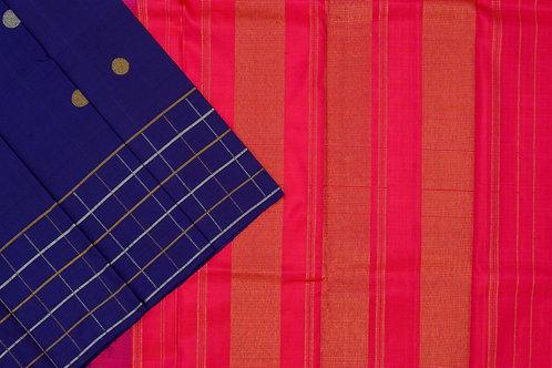 Sita mahalakshmi kanjivaram silk saree PSSM05SMLRJK190901