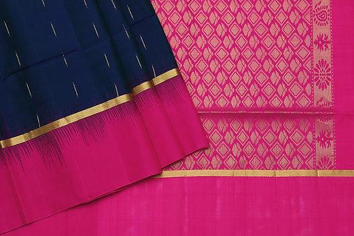 Tharakaram soft silk saree PSTK040077