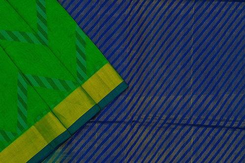 Amrith weaves creation silk Cotton saree PSAC090131