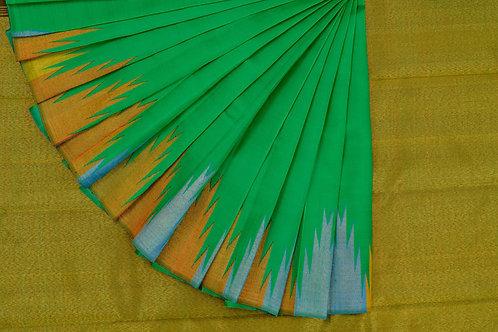 Kanjivaram silk saree SS988