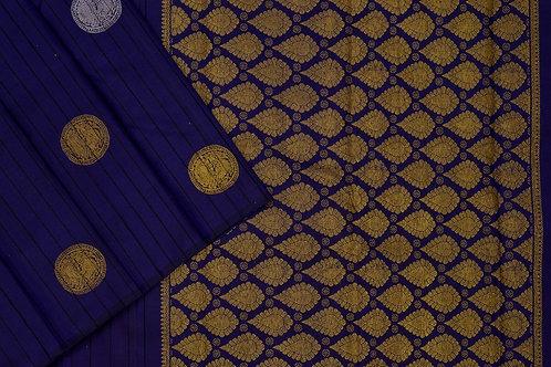 Kanjivaram silk saree SS1813
