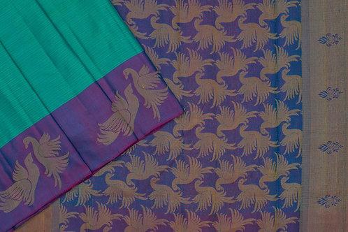 Amrith weaves creation soft silk saree PSAC090219
