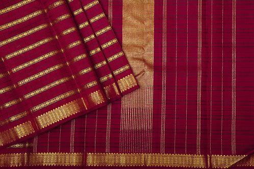 Tharakaram kanjivaram silk saree PSTK040044