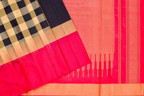 Shreenivas silks Soft silk saree PSSR011512