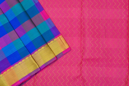 Amrith weaves creation soft silk saree PSAC090062