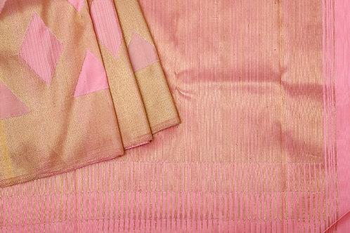 Tharakaram kanjivaram silk saree PSTK040001
