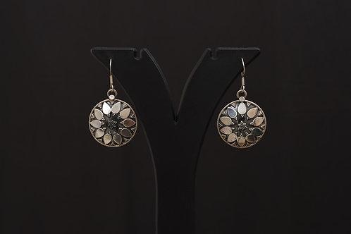 Lasya Silver Earrings LA0014