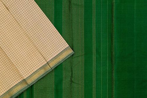 Kanjivaram silk saree SS2171