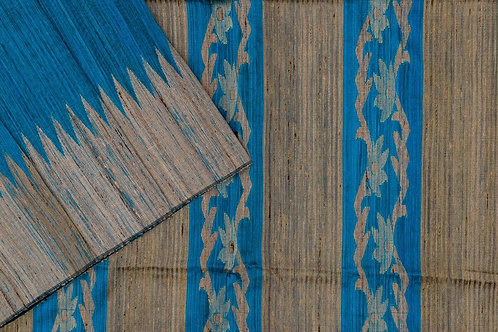 Roots Matka silk saree PSRS190004